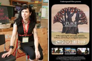 Michelle Grace Steinberg + Poster-2