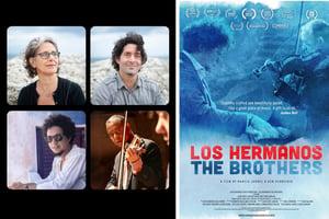 LHTB Team + Poster