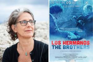 Marcia Jarmel + Poster