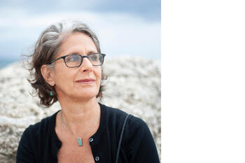 Wide Headshot - Marcia Jarmel