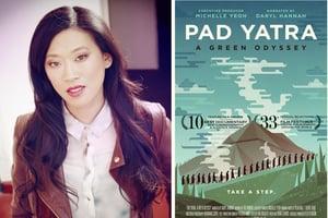 Wendy J.N. Lee + Poster (1)