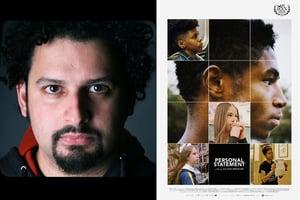 Edwin Martinez + PS Poster Template