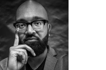 Wide Headshot - Aman Ali
