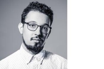 Wide Headshot - Zeshawn Ali