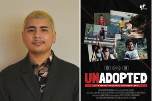 Noel Anaya + UNAD Poster