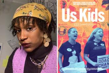Bria Smith + Poster