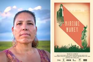 Marcella Gilbert + Poster
