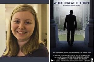 Emily Harrold + WIBIH Poster