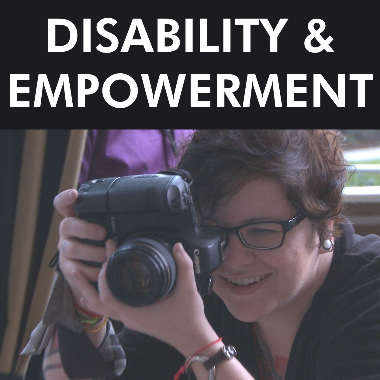 DISABILITY & EMPOWERMENT (5)