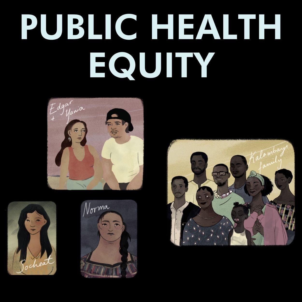 PUBLIC HEALTH EQUITY (3)