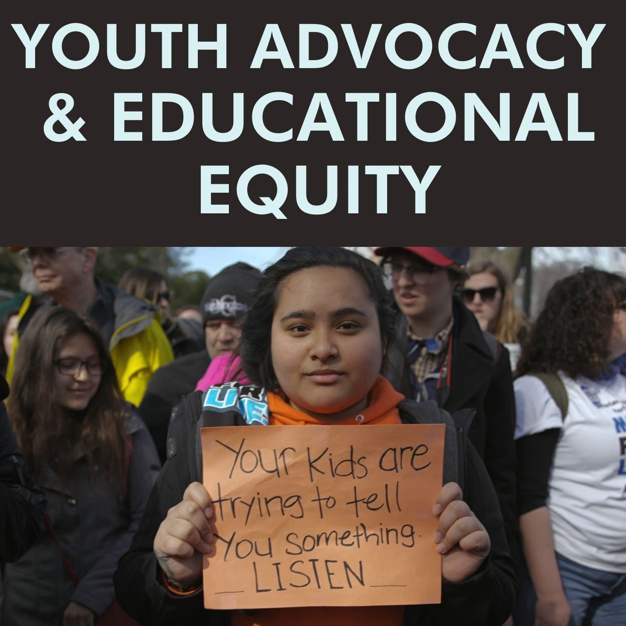 YOUTH ADVOCACY & EDUCATIONAL EQUITY (4)